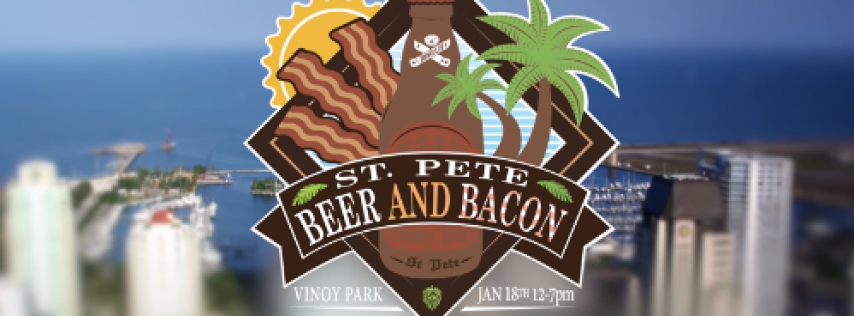 St Pete Beer & Bacon Festival