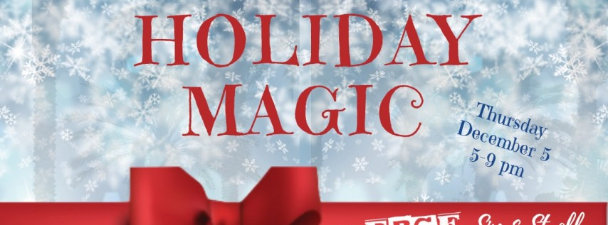 Holiday Magic 2019