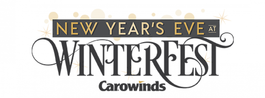 New Year's Eve at WinterFest 2019 - Carowinds