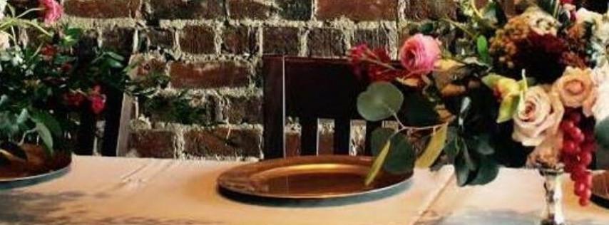 Thanksgiving Dinner in Savannah