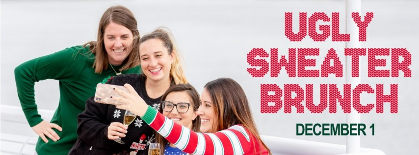 Ugly Sweater Brunch Cruise