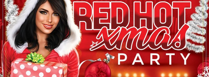 Red Hot Xmas Party Back 9