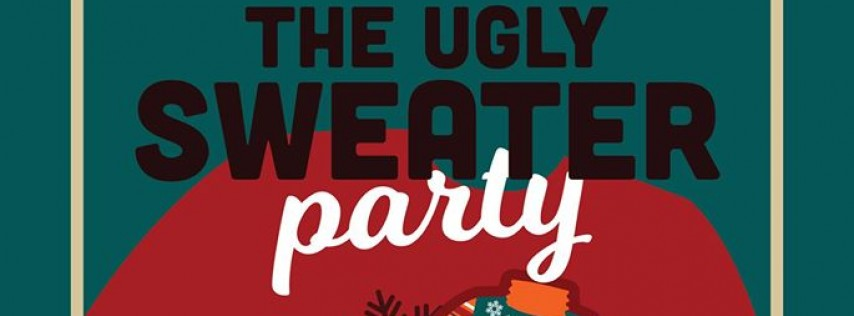 Ugly Sweater Party at Back 9