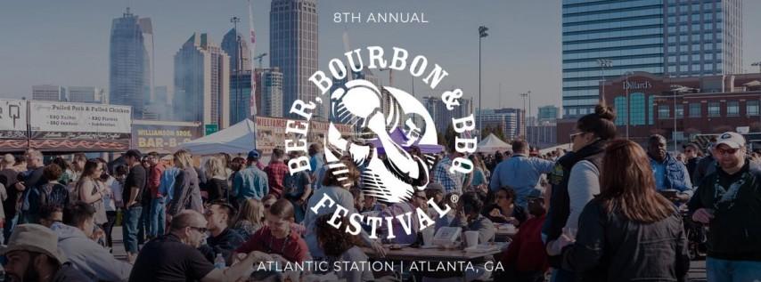 Beer, Bourbon, & BBQ - Atlanta, GA