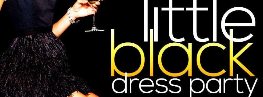 1st Annual Little Black Dress Party