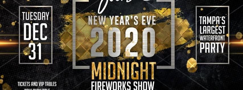 Jackson's Bistro New Year's Eve 2020 Celebration