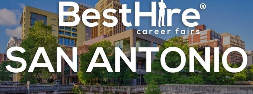San Antonio Job Fair March 5th - Embassy Suites by Hilton San Antonio