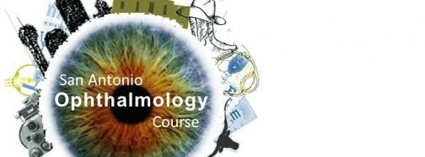 2020 San Antonio Ophthalmology Course