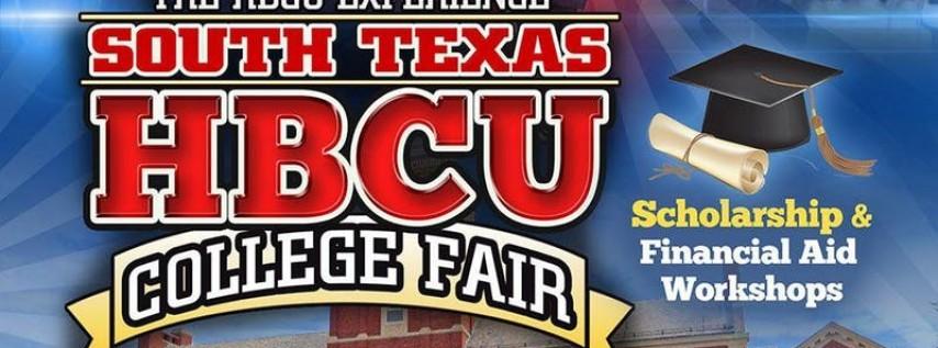 The South Texas HBCU College Fair 2020