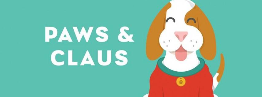 Paws & Claus
