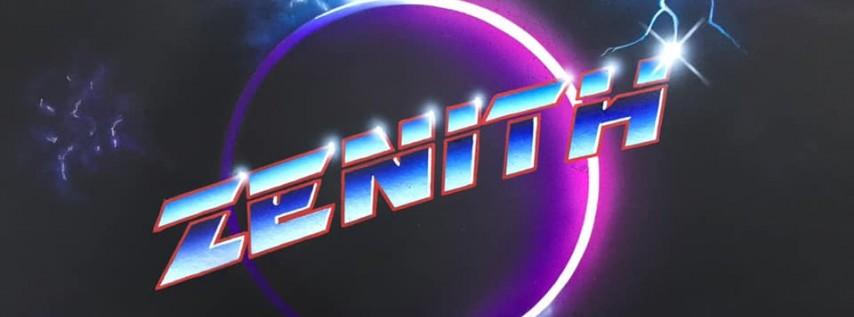 Zenith at Two Buks - Fri 12/27/19