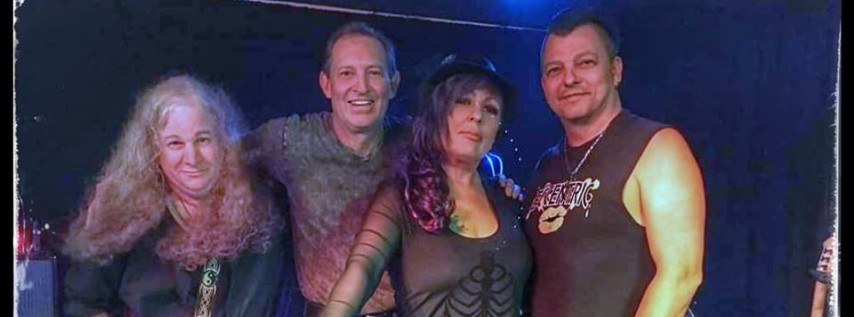 New Year's Eve Party with Eccentric at Two Buks - Tue 12/31/19