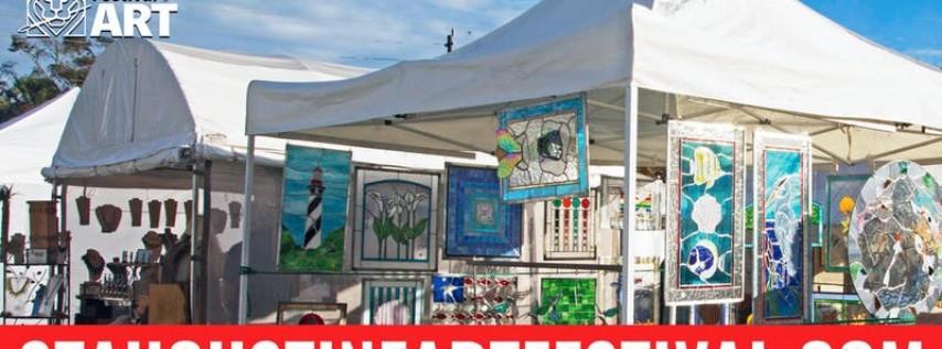 St. Augustine Festival of Art-54th Annual