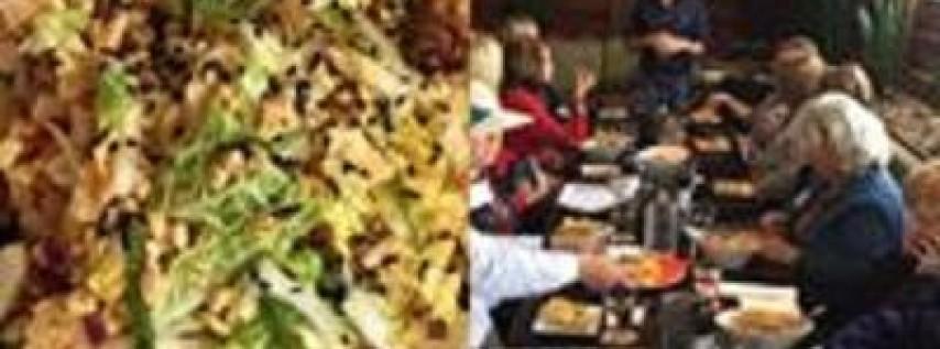 St Armands Stroll & Taste Food Tour