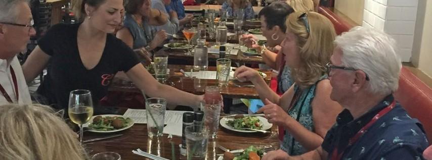 Downtown Sarasota Dinner Tour