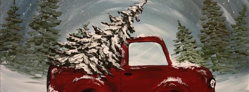 Holiday Pick-Up
