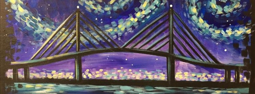 Skyway Starry Night
