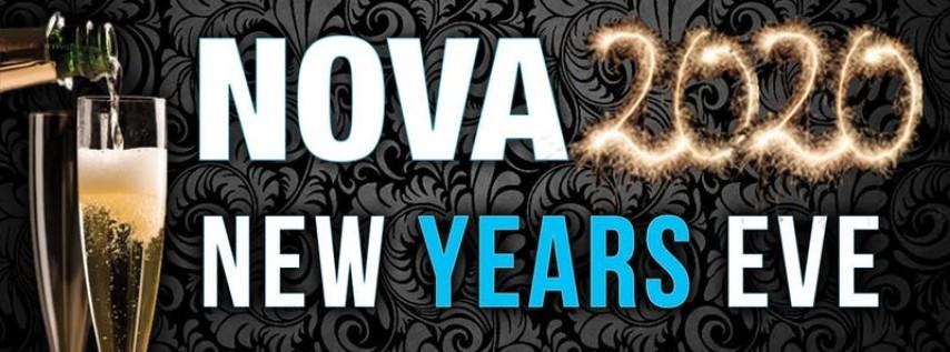 Nova New Year's Eve 2020