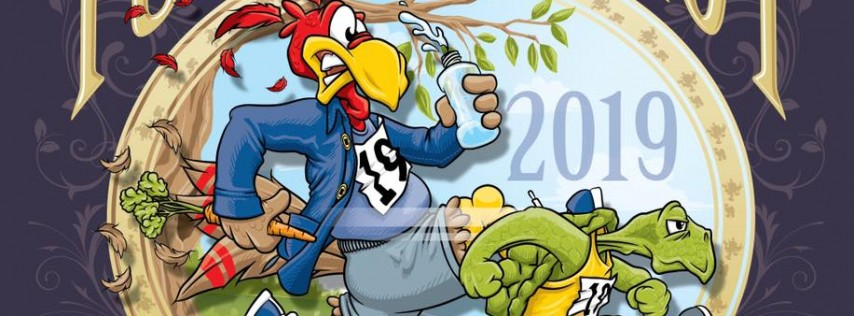 2019 Times Turkey Trot