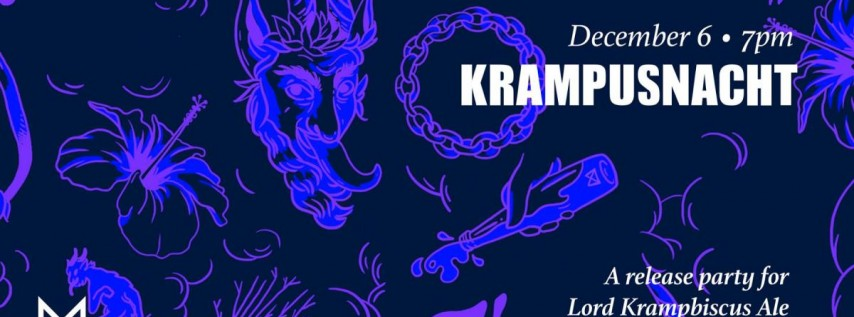 Krampusnacht Party