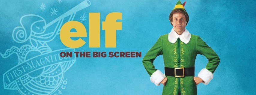 Elf on the Big Screen