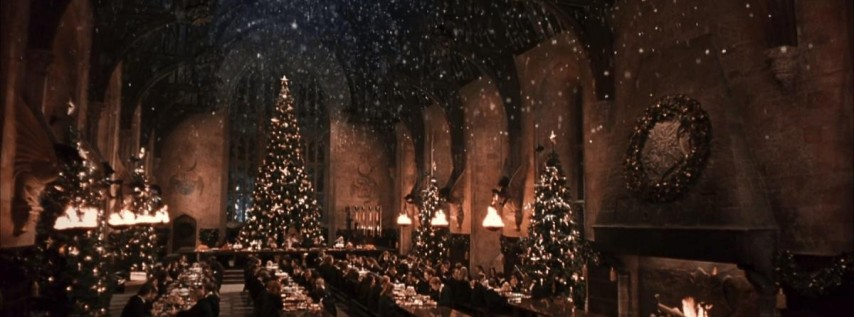 A Very Harry Christmas Trivia Night