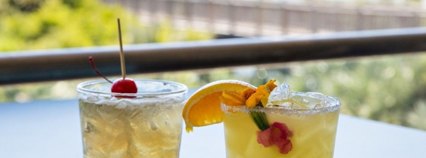 Mixology Series | Spice it Up