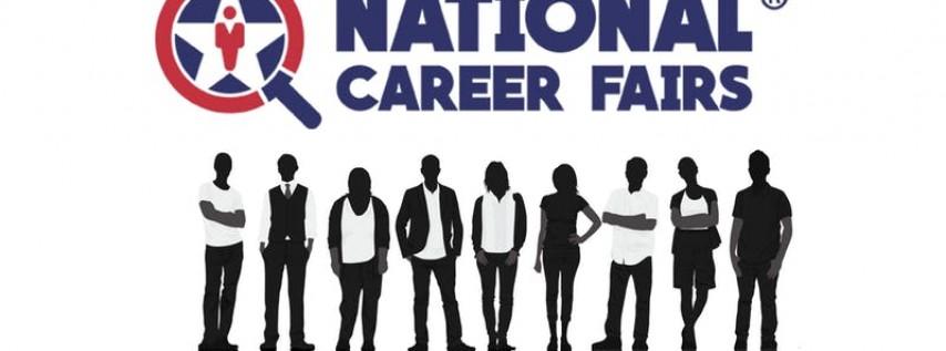 Baltimore Career Fair- February 5, 2020