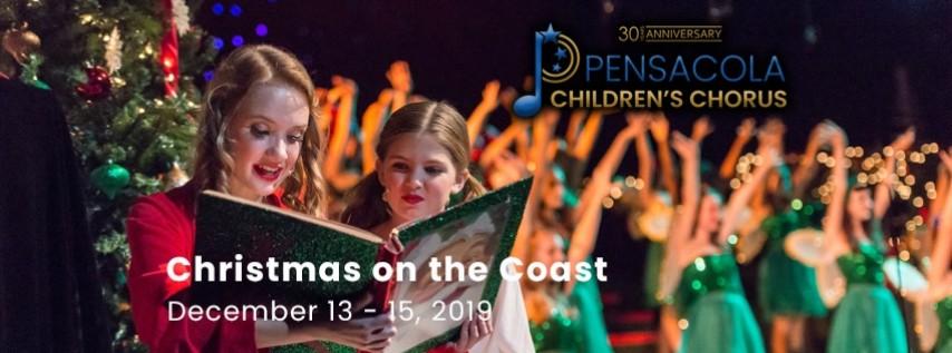 Pensacola Children's Chorus Presents Christmas On the Coast