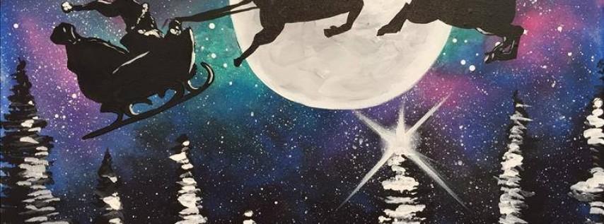 Galactic Christmas Eve