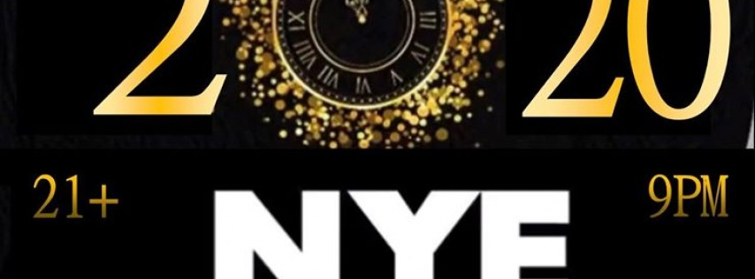 2020 New Years Eve at Elaines