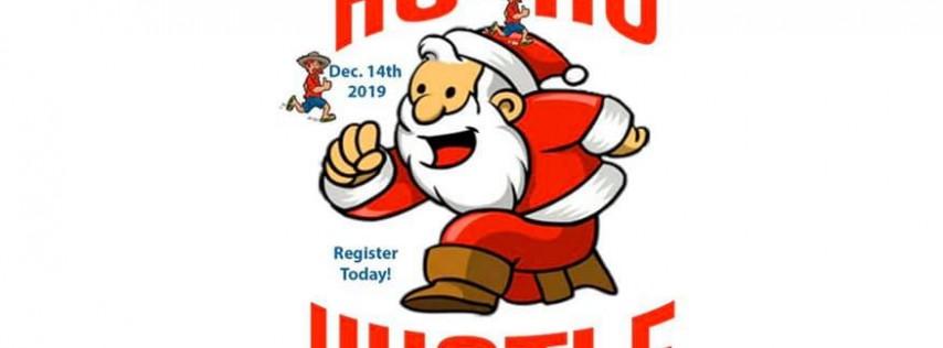 2019 Ho-Ho Hustle 5K