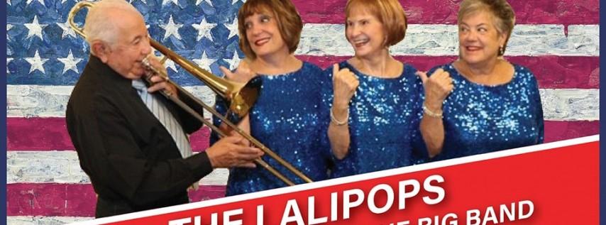 Swing! Swing! Swing! presented by Lalipops