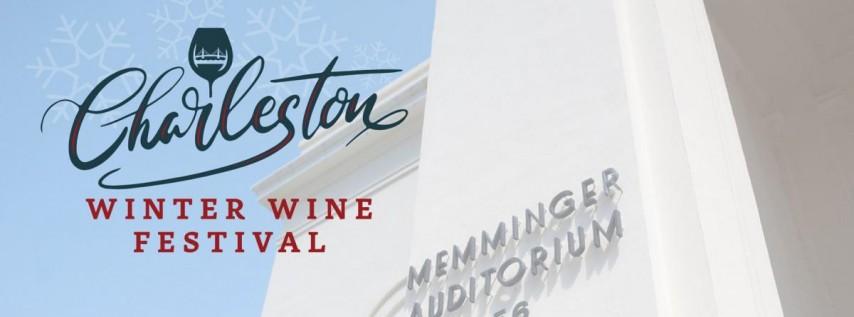 Charleston Winter Wine Festival
