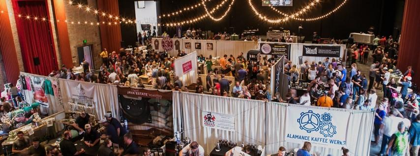 6th Charleston Coffee Fest