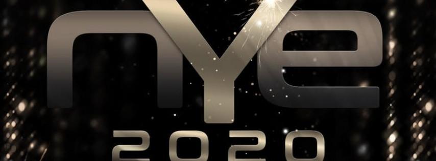 NYE 2020 - Delta Hotel