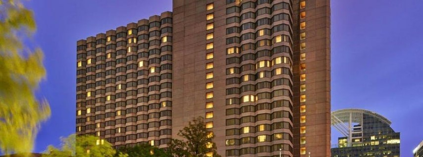 Buckhead Bash: New Year's Eve at The Whitley Hotel