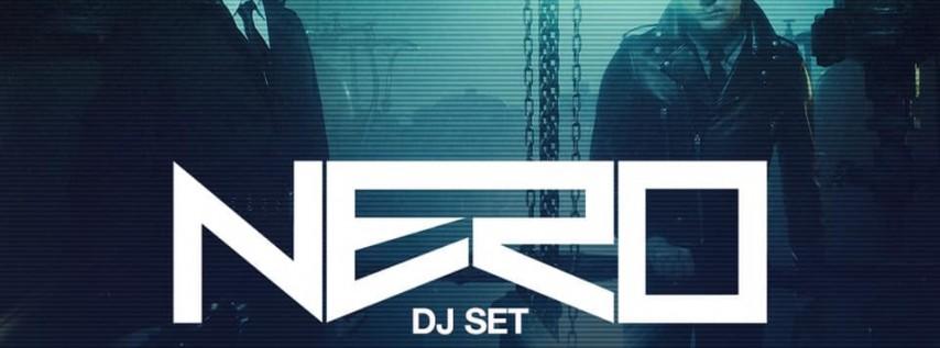 NERO (dj set) | Saturday November 30th 2019 | District Atlanta