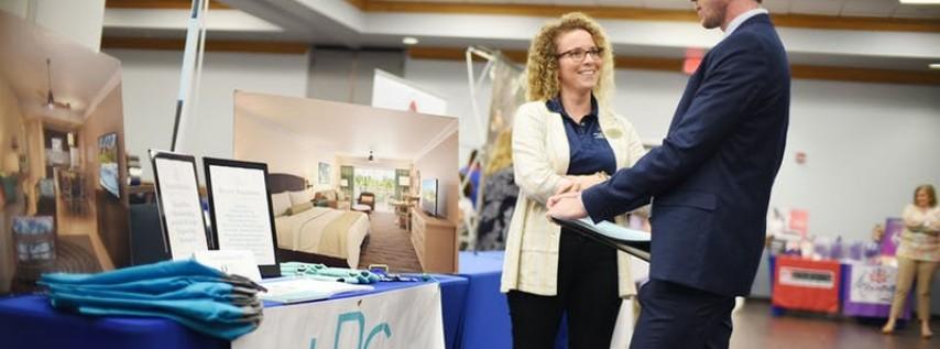 NACE Spring 2020 Career & Internship Fair