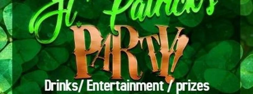 "3rd Annual 2020 ST. PATRICK'S DAY BUS 'LUCK OF THE IRISH"" TRIP ATL TO SAVAN..."