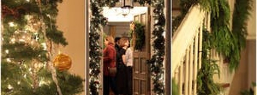 35th Annual Candlelight Christmas in Ryan Place