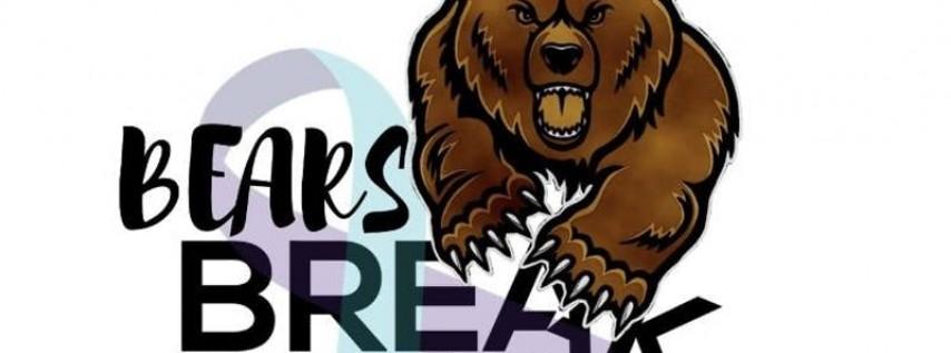 Bears Break The Silence 5k Fun Run