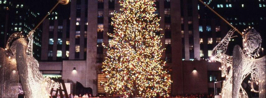 Holiday Lights, Sights & Scavenger Hunt