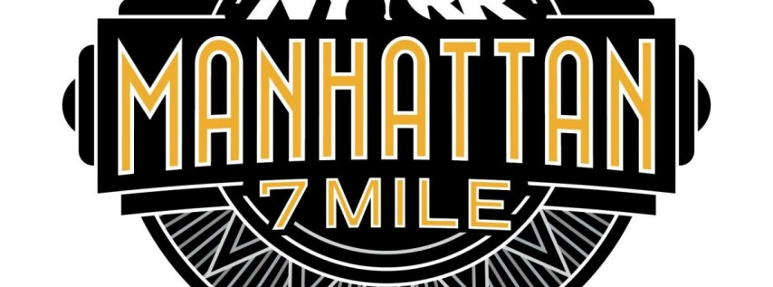 NYRR Manhattan 7 Mile