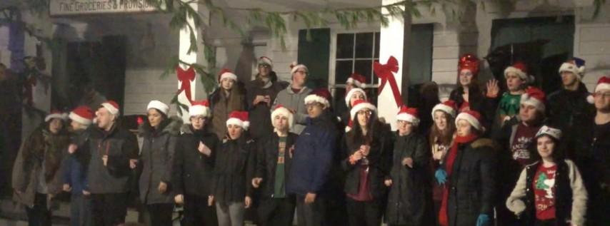 Merry Music Series: GRACE-ful Glee