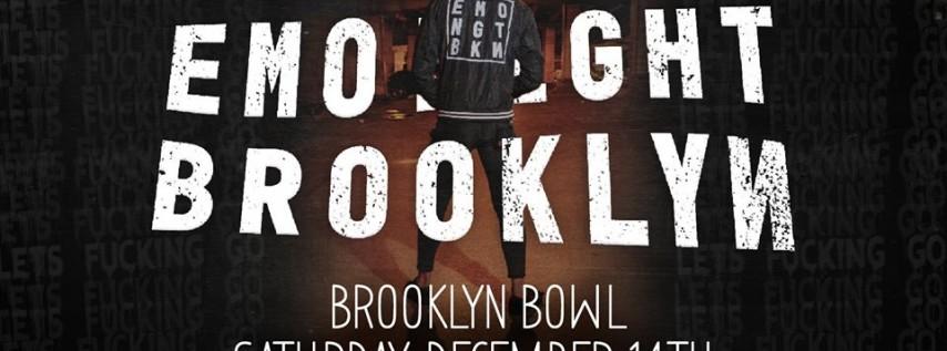 Emo Night Brooklyn: Brooklyn Bowl