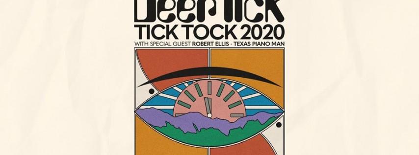 Deer Tick: TickTock 2020 at Brooklyn Bowl