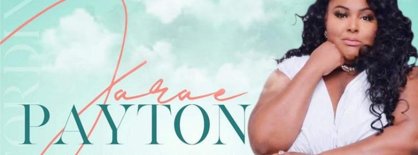 Jarae Payton Presents: Heaven Shift The Room: LIVE RECORDING