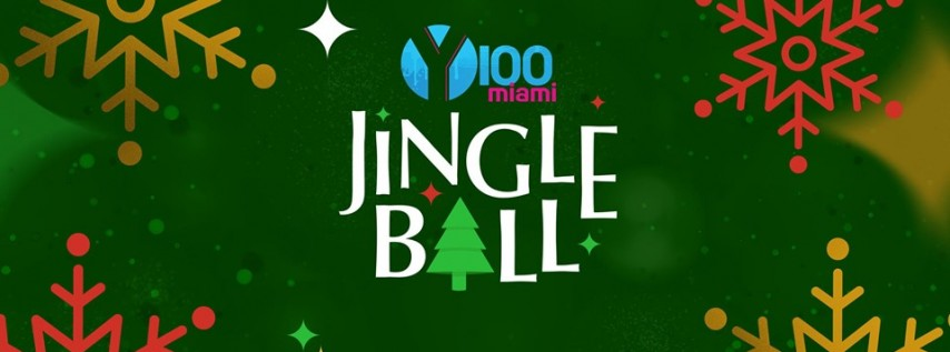 Y100's Jingle Ball presented by Capital One