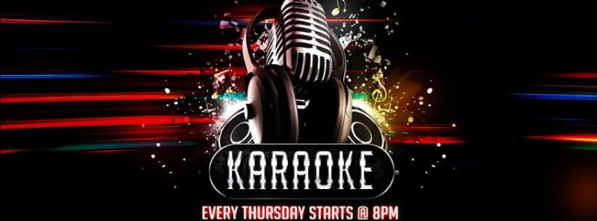 Karaoke Thursday